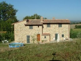 House Marciano Della Chiana - 16 people - holiday home  #10171