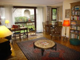 Gite 3 people Paris 5 Arrondissement - holiday home  #10175