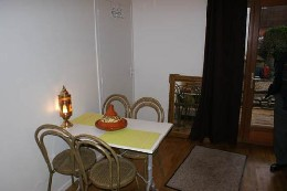 Flat Athis-mons - 4 people - holiday home  #10196