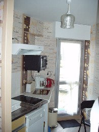 Agon-coutainville -    1 bedroom