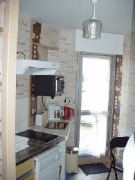 Appartement Agon-coutainville - 3 personnes - location vacances  n°10215