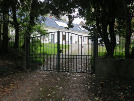 Gite in Hucqueliers voor  7 •   tuin
