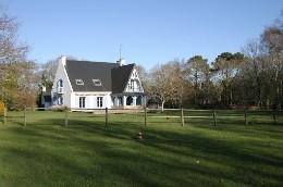 Maison 10 personnes Clohars Carnoet - location vacances  n°10223
