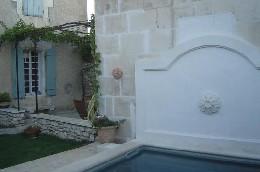 Huis 2 personen Mouries - Vakantiewoning  no 10226