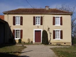 Maison Esclassan Labastide - 5 personnes - location vacances  n°10233