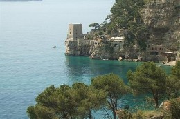 Maison Positano - 4 personnes - location vacances  n°10236