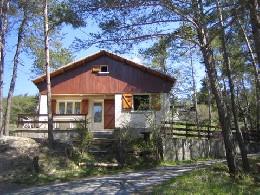 Chalet Montclar - 8 personnes - location vacances  n°10237