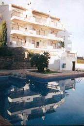 Appartement Rosas - 6 personen - Vakantiewoning  no 10256