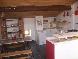 Appartement Loubens - 6 personen - Vakantiewoning  no 10267