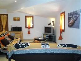 Maison Calcatoggio - 5 personnes - location vacances  n°10293