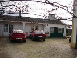 House Olalhas - 6 people - holiday home  #10308