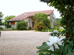 Gite 4 personnes Molay - location vacances  n°10347