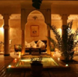 Bed and Breakfast Marrakech - 15 people - holiday home  #10348