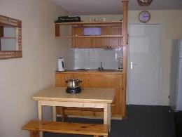 Appartement La Foux Allos - 6 personnes - location vacances  n°10362