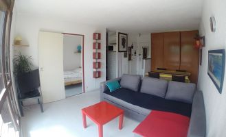 Seignosse le penon -    1 bedroom