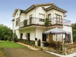 Casa rural Cayon - 8 personas - alquiler n°10374