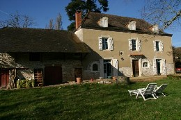 Gite in Peyrillac et millac for   10 •   3 stars   #10378