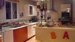 Maison 6 personnes Aix En Provence - location vacances  n°10379
