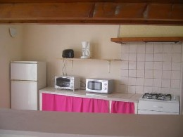 Appartement Le Pontet - 4 personnes - location vacances  n°10382