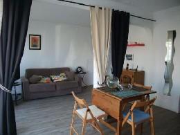 Studio St-jean-de-luz - 3 personnes - location vacances  n°10397