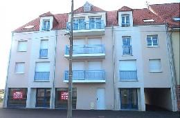 Appartement 4 personnes Cucq - Stella-plage - location vacances  n°10405