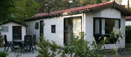 Chalet 4 personen Diever - Vakantiewoning  no 10428