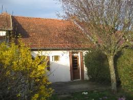 Maison Saint Eloy Les Mines - 4 personnes - location vacances  n°10447