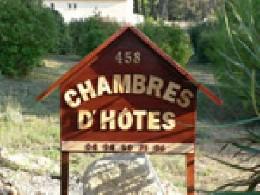 Chambre d'hôtes 5 personnes Trans En Provence - location vacances  n°10456