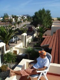 House Corralejo - 4 people - holiday home  #10457