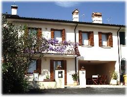 House Borso Del Grappa - 8 people - holiday home  #10473
