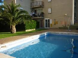 Appartement Rosas - 6 personnes - location vacances  n°10482