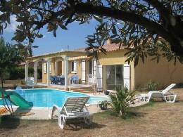 Maison Aups - 6 personnes - location vacances  n°10486