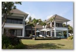 Huis Bukti Beach - 8 personen - Vakantiewoning  no 10489