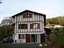 Maison Urrugne - 5 personnes - location vacances  n°10495