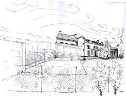 Gite Marines - 32 personnes - location vacances  n°10503
