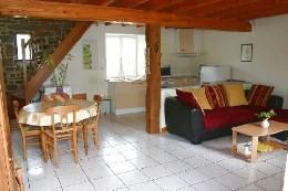 Gite Clitourps - 4 people - holiday home  #10504