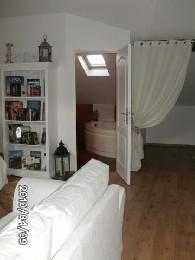 Maison Vitry Sur Orne - 3 personnes - location vacances  n°10507