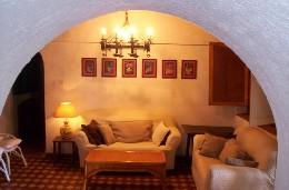 Maison 4 personnes Lecce - location vacances  n°10509