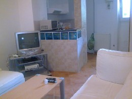 Haus Mulhouse - 3 Personen - Ferienwohnung N°10517