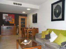 Apartamento Barcelona - 4 personas - alquiler n°10531