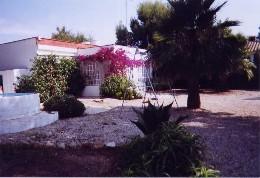 Maison Alcanar Playa - 6 personnes - location vacances  n°10540