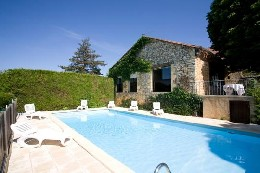 Cottage Du Gansou  - location vacances  n°10541