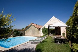 Grange Du Mas  - holiday home  #10542