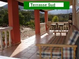House Alhama De Almeria - 6 people - holiday home  #10546