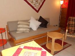 Chalet Saint Gervais Mont Blanc - 4 Personen - Ferienwohnung N°10552