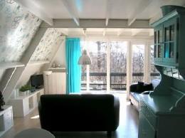 Maison Durbuy - 6 personnes - location vacances  n°10556