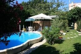 Maison Chateaurenard - 6 personnes - location vacances  n°10567