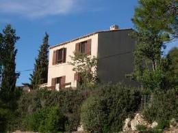 Maison 9 personnes Sainte Maxime - location vacances  n°10588