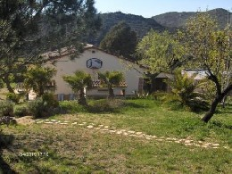Maison 4 personnes Les Borges Del Camp - location vacances  n°10589