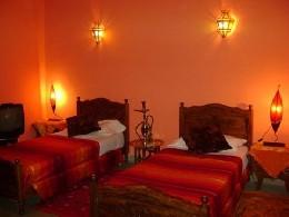 Casa rural en Meknès para  3 •   3 dormitorios